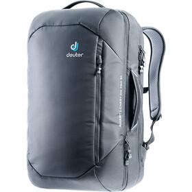 Deuter Aviant Carry On Pro 36 Mochila de Viaje, negro